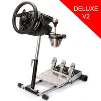 Stojak dla kierownicy Thrustmaster T500RS - DELUXE V2