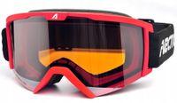 Gogle arctica g-115c snowboard narciarskie