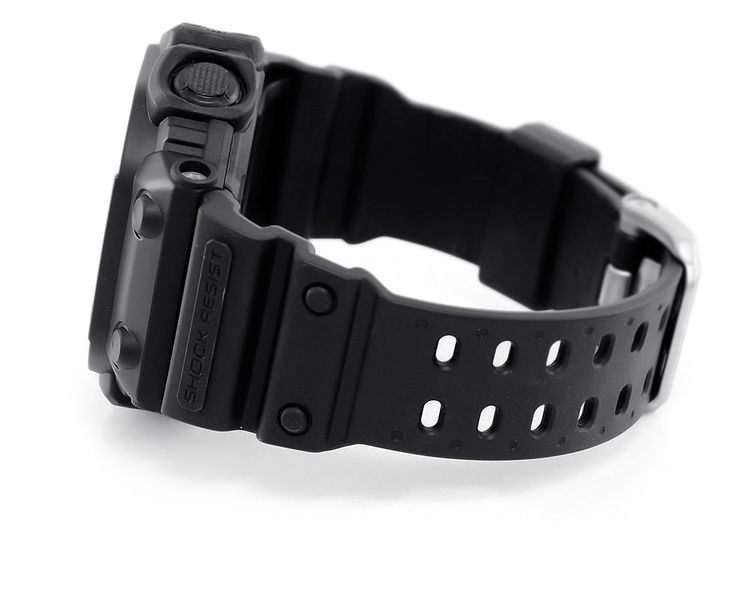 G-SHOCK GX-56BB-1ER zegarek męski Casio PROMOCJA zdjęcie 8