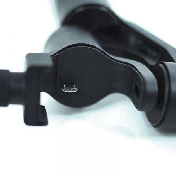 Xiaomi Mi Action Camera Gimbal 17241 na Arena.pl