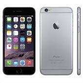 "Smartfony Apple Iphone 6 4,7"" 1 GB RAM 32 GB (Refurbished) Szary"