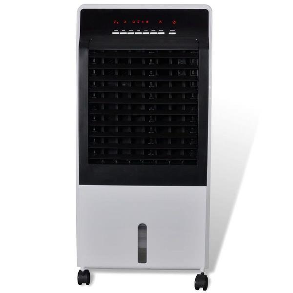 VidaXL Przenośny klimatyzator, oczyszczacz i nawilżacz powietrza, 8 L na Arena.pl