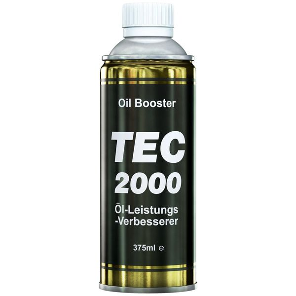 TEC 2000 Oil Booster - dodatek do olejów 375ml na Arena.pl