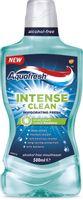 Aquafresh Płyn do ust Intense Clean Invigorating Fresh  500ml