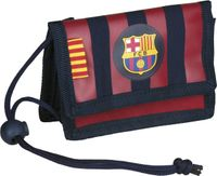 Portfelik na szyję FC-86 FC Barcelona Barca Fan 4