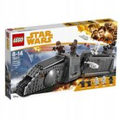 LEGO 75217 STAR WARS IMPERIALNY TRANSPORTER CONVEY