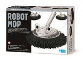 4m Robot mop