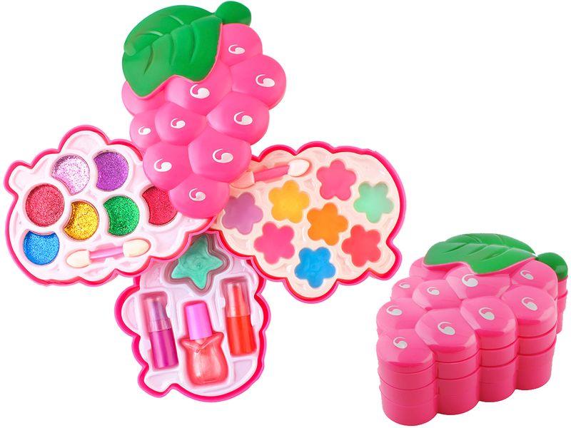 Zestaw Kosmetyków do Makijażu dla Dzieci Szminki 4513 zdjęcie 1