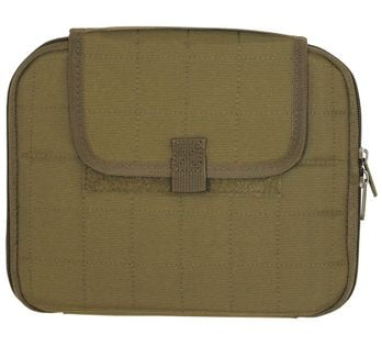 """Pokrowiec na tablet """"MOLLE"""" coyote tan"""