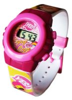 Zegarek dziecięcy Soy Luna Licencja Disney (WD18004)