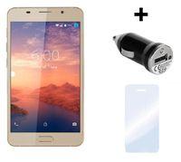 Smartfon Kruger&Matz MOVE 6 8GB DUAL 8MP +49ZŁ