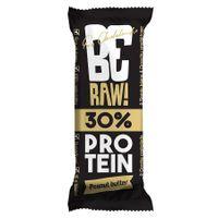 Beraw Baton Proteinowy - Masło Orzechowe Purella, 40G