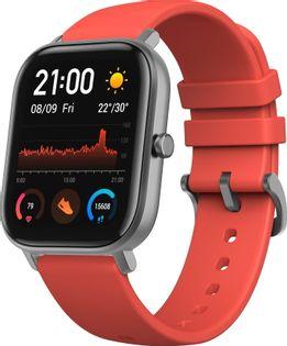Smartwatch Xiaomi Amazfit GTS Vermillion Orange A1914