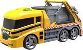 Dumel Discovery - Flota miejska śmieciarka z kontenerem 63941
