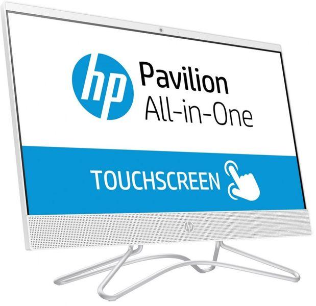 DOTYK AiO HP 22 FHD IPS i3-8130U 1TB MX110 Win10 na Arena.pl