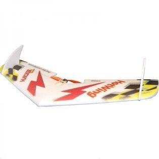 Hotwing 1000 ARF Yellow - Latające skrzydło Hacker Model