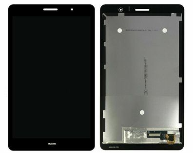 HUAWEI MEDIAPAD T3 8 T3-8 KOB-L09 W09 Dotyk+LCD Czarny