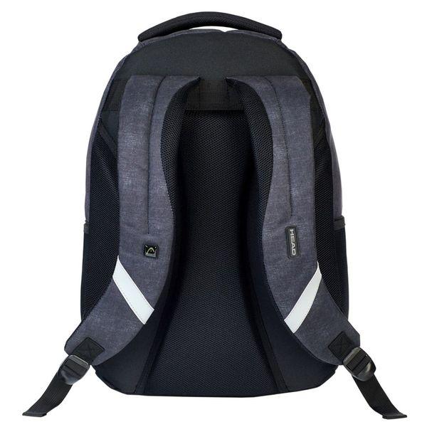 """Plecak szkolny młodzieżowy Astra Head HD-70 """"jeansowy"""" zdjęcie 2"""