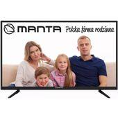 """Telewizor 43"""" Manta 43LUN58K"""
