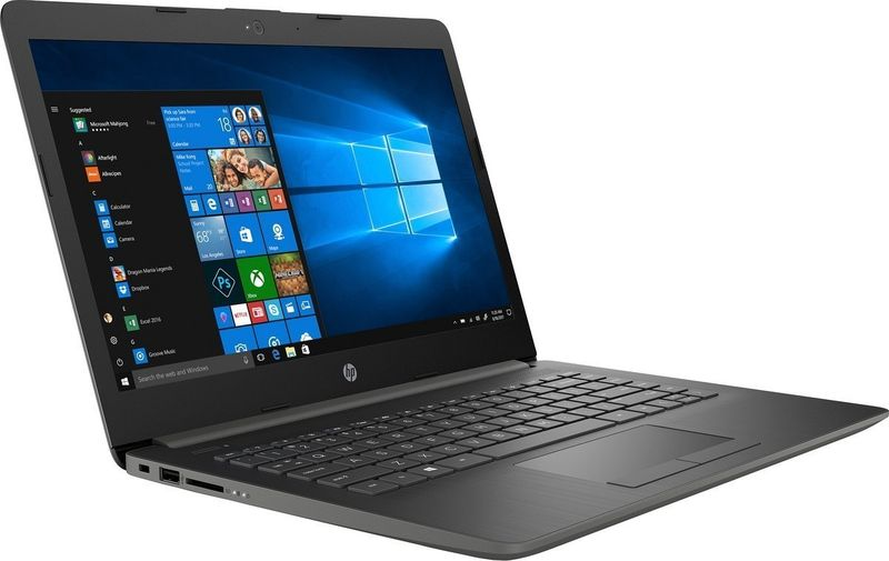 HP 14 Intel Core i3-7020U 4GB DDR4 128GB SSD Win10 zdjęcie 1