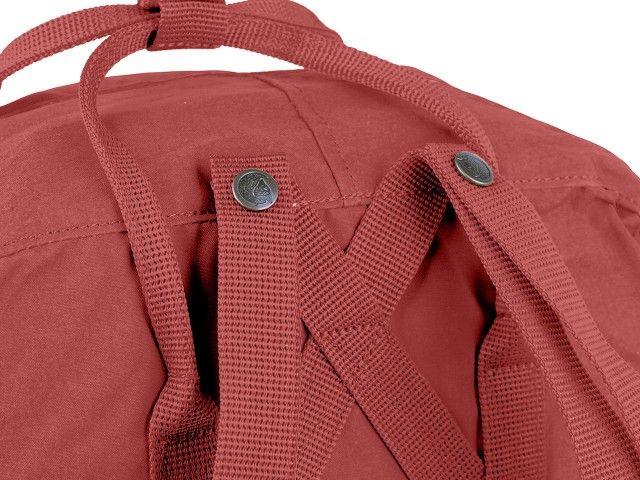 Plecak KANKEN FJALLRAVEN Deep Red F23510-325 zdjęcie 7
