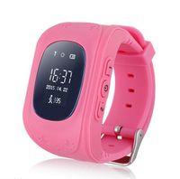 Zegarek z lokalizatorem GSM SIM SOS Smartwatch dla dziecka T189