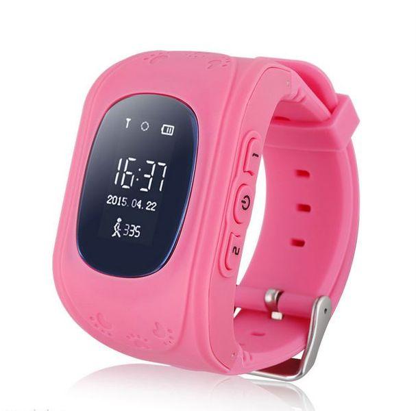 SmartWatch dla dzieci zegarek G36 z lokalizatorem GSM SIM T189 zdjęcie 4