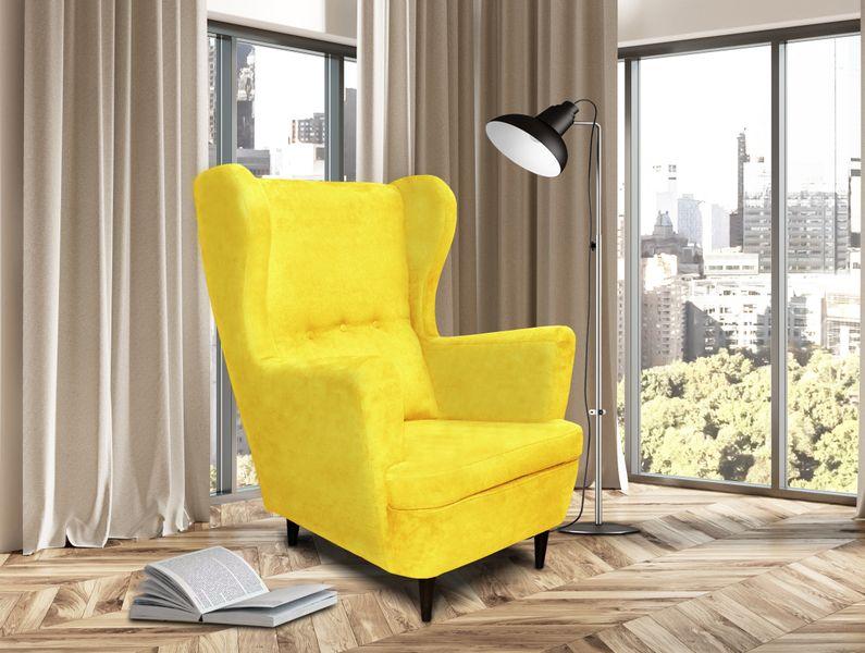 Fotel FLEXI, uszak, stylowy, nowy. Super cena!!! zdjęcie 1