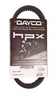 HPX2218 ATV pasek napędowy Dayco YAMAHA Grizzly