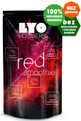 Red smoothie 42g Lyo