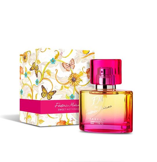 FM Sweet Nothings perfumy damskie 50 ml od ręki Federico Mahora zdjęcie 1