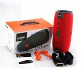Głośnik EXTREME Bluetooth Mobilny Odtwarzacz USB MP3 J