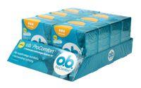 O.B.ProComfort  Normal  komfortowe tampony 8 op. x 8szt (6+2 gratis)