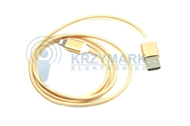 KABEL MAGNETYCZNY USB IPHONE 5 5S SE 6 6S 7 PLUS 8 zdjęcie 6