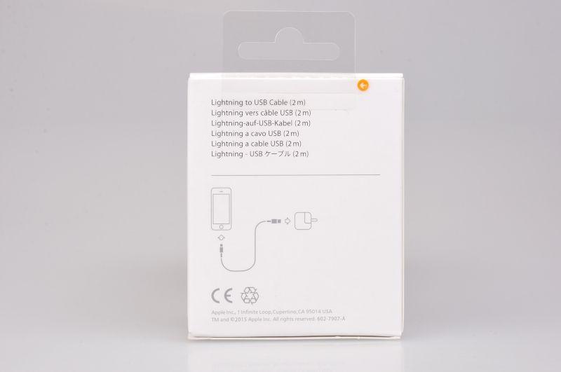 ORYGINALNY KABEL Apple iPhone 5 5S 5C 6 6S 7 8 Plus X SE iPad 2 metry zdjęcie 7