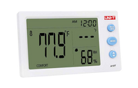 Stacja pogodowa (miernik temperatury) Uni-T A10T