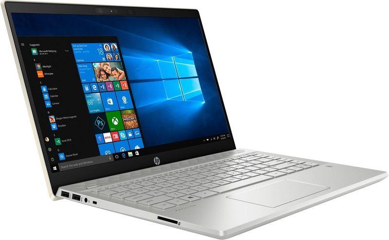 HP Pavilion 14 Intel i3-8130U 256B SSD NVMe Win10 - PROMOCYJNA CENA zdjęcie 2