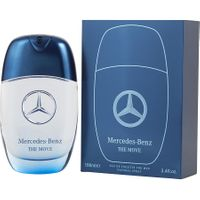 MERCEDES-BENZ THE MOVE 100ml EDT