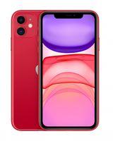 Smartfon Apple iPhone 11 64GB RED