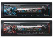 Radio samochodowe Voice Kraft VK-3242 RDS, MP3, USB, SD, AUX, pilot