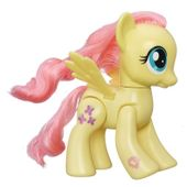 Hasbro My Little Pony Action Friends Fluttershy