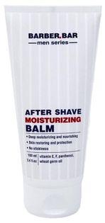 Barber.Bar Nawilżający balsam po goleniu