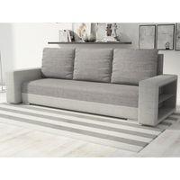 Nowoczesna kanapa sofa łóżo MADRAS z funkcjami