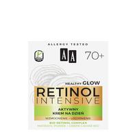 AA Retinol Intensive 70+ Krem na dzień ujędrnienie 50ml