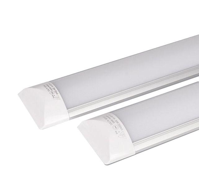 LAMPA LED 120cm PANEL Świetlówka Natynkowa Oprawa zdjęcie 8