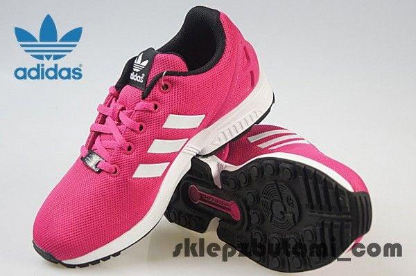 ADIDAS ZX FLUX K S74952 Adidas jr 38 23 EU | 24,5 cm