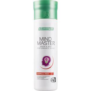 LR Mind Master Red Energy