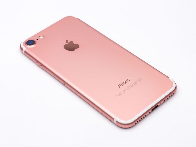 Apple iPhone 7 32GB 4 Kolory 4G LTE Gwarancja zdjęcie 10