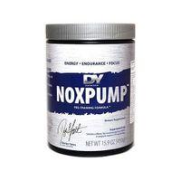 Dorian Yates Ultimate Nox Pump DMAA free 450g Smak - owocowy
