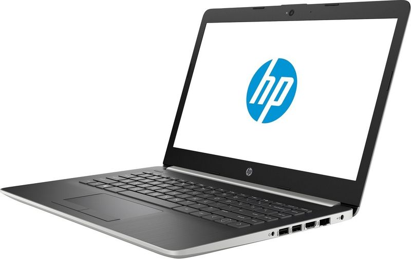 HP 14 Intel Celeron N4000 4GB DDR4 64GB SSD Win10 zdjęcie 5